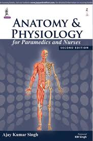 Human Anatomy And Physiology Textbook Online Jaypee Brothers Book Details
