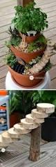 Fairy Garden Ideas by 40 Fabulous Diy Fairy Garden Ideas Hative