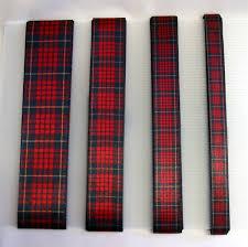 tartan ribbon sta online shop tartan ribbon assorted width pack sateen