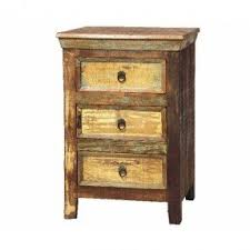 How To Repaint A Nightstand Distressed Nightstands Foter