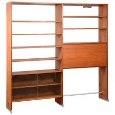 viyet designer furniture storage hans j wegner mid century