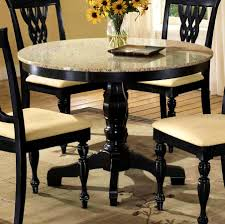 apartments alluring rustic granite dining room tables elegant
