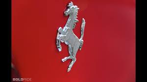 ferrari horse vs mustang horse ferrari dino 246 gts