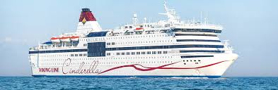 cruises find your trip viking line
