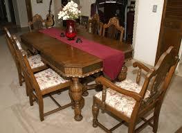 1920 dining room set old dining room furniture 6 antique dining room furniture 1920