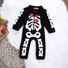 baby skeleton costume halloween online get cheap skeleton costume baby aliexpress com alibaba group