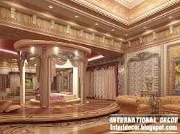 Royal Bedrooms  Interior Design Luxury Bedroom Furniture - Luxury interior design bedroom