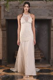 wedding dress trend 2017 the 6 fall 2017 wedding dress trends we didn t see coming