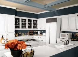 Gray And Brown Paint Scheme Ideas And Pictures Of Kitchen Paint Colors