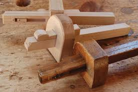 wedged sliding mortise gauge popular woodworking magazine
