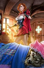 70 red riding hood images anime girls