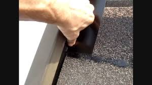 Henry Rubberized Wet Patch by Md Skylight Repair How To Fix A Skylight Leak Youtube