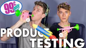 99 cent store product testing sibling tag devan u0026 collins key