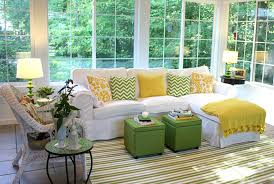 yellow living room furniture colored living room furniture this living room features twin golden