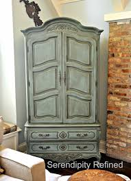 Living Room Armoire Serendipity Refined Blog Free Help With Your Diy Project 2