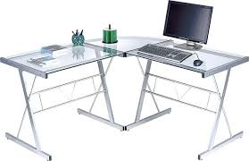 bureau plateau en verre bureau conforama en verre plateau en verre pour bureau conforama
