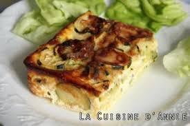 recette cuisine courgette recette gratin de courgettes au mascarpone la cuisine familiale