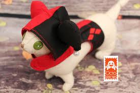 Ferret Costumes Halloween Harley Quinn Ferret Small Pet Batman Harness Halloween