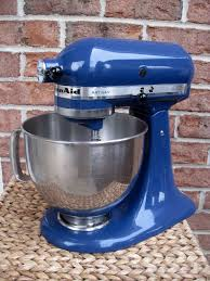spray paint your kitchenaid mixer hammered copper finish the