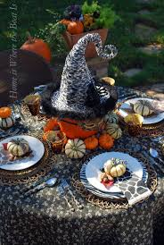 Halloween Party Room Decoration Ideas 263 Best Halloween Dining Rooms Images On Pinterest Halloween
