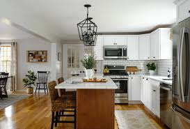 should countertops match floor or cabinets what kitchen countertop color should you choose