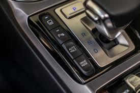 lexus ls vs genesis g90 2017 genesis g90 parking assist motor trend