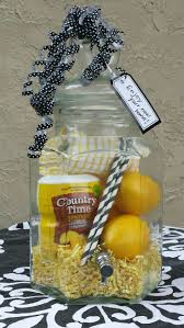 Cute Housewarming Gifts by 16 Best Cocktail Kits Images On Pinterest Liquor Gift Baskets