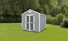 Building Backyard Shed Diy Sheds Ready Shed By Backyard Discovery