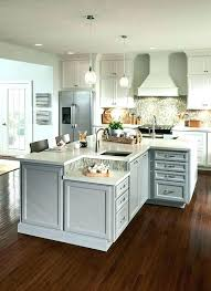 Average Price For Kitchen Cabinets Home Depot Kitchen Cabinets Cost Average Price For New Kitchen