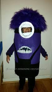 Coolest Halloween Costumes 25 Evil Minion Costume Ideas Purple Minions