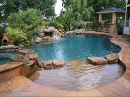 natural swimming pool designs decorating idea inexpensive cool