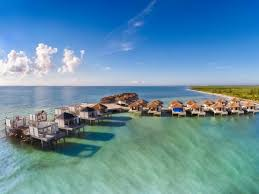 mexico has new over the water bungalows u2013 vacations by jill