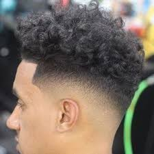 afro boys hair pix 9 types of curly hairstyles for men trending right now
