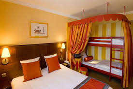 Vienna House Magic Circus At Disneyland  Paris  Room Prices - Family room paris hotel