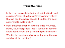 finding meaning in points areas and surfaces spatial analysis in r