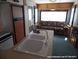 2002 kz sportsmen 2805 travel trailer lakeland rv center in