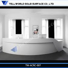 Small Salon Reception Desk Salon Reception Desk Rita White More Views Clipgoo Tw Or Oem Strc