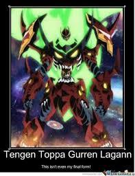 Gurren Lagann Memes - gurren lagann memes anime amino