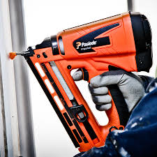 Paslode Roofing Nailer by Paslode 013313 Impulse Angled Brad Nailer Im65a Li Ion 2nd Fix