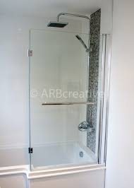 Sliding Bath Shower Screens Bath Shower Doors B Q Shower Enclosures Doors Shower Fittings Diy