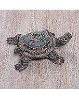 here s a great price on tortoise shell decorative sculpture brown
