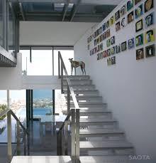 Latest House Design Innovative Head 1815 House Design By Saota Latest Interior Ideas