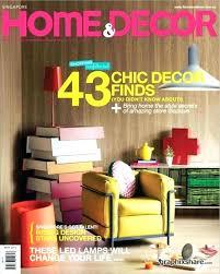 interior home magazine best home design magazines home design and decor home decor and