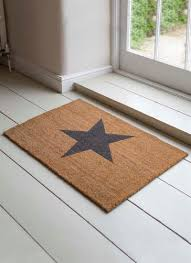 Gifts For The Home by Star Doormat Large Garden Trading Http Www Gardentrading Co