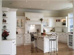Storage Furniture For Kitchen White Storage Cabinets Red Oak Raised Panel Wax Finished Cabinet
