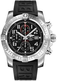 breitling black friday a1337111 bc28 154s breitling super avenger 2 mens automatic watch