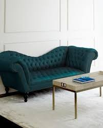 Hickory Tannery Skylake Teal Leather Sofa - Hickory leather sofa