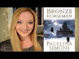 Paullina Simons The Summer Garden - review the bronze horseman paullina simons youtube
