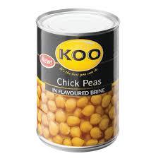 koo peas in brine 1 x 400g lowest prices u0026 specials