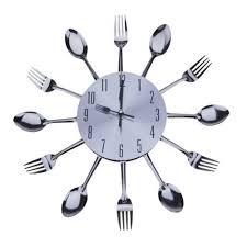 pendule de cuisine moderne cuisine astuce plus beau horloge cuisine moderne avec
